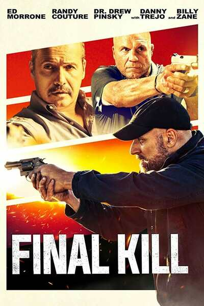 Movie: Final Kill (2020) | Mp4 DOWNLOAD