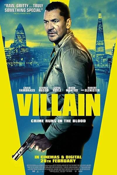 Movie: Villain (2020)   Mp4 DOWNLOAD