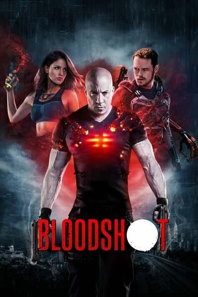 Movie: Bloodshot (2020)   Mp4 DOWNLOAD