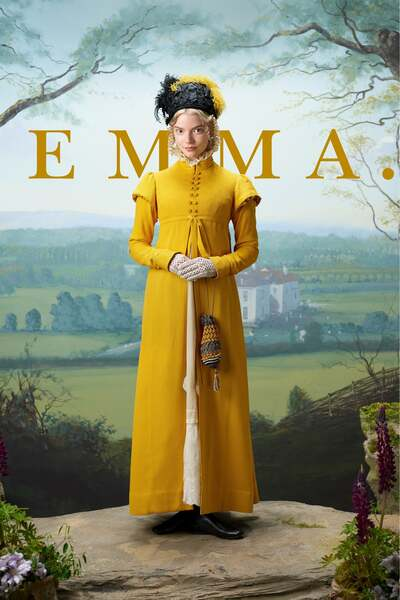 Movie: Emma. (2020) | Mp4 DOWNLOAD