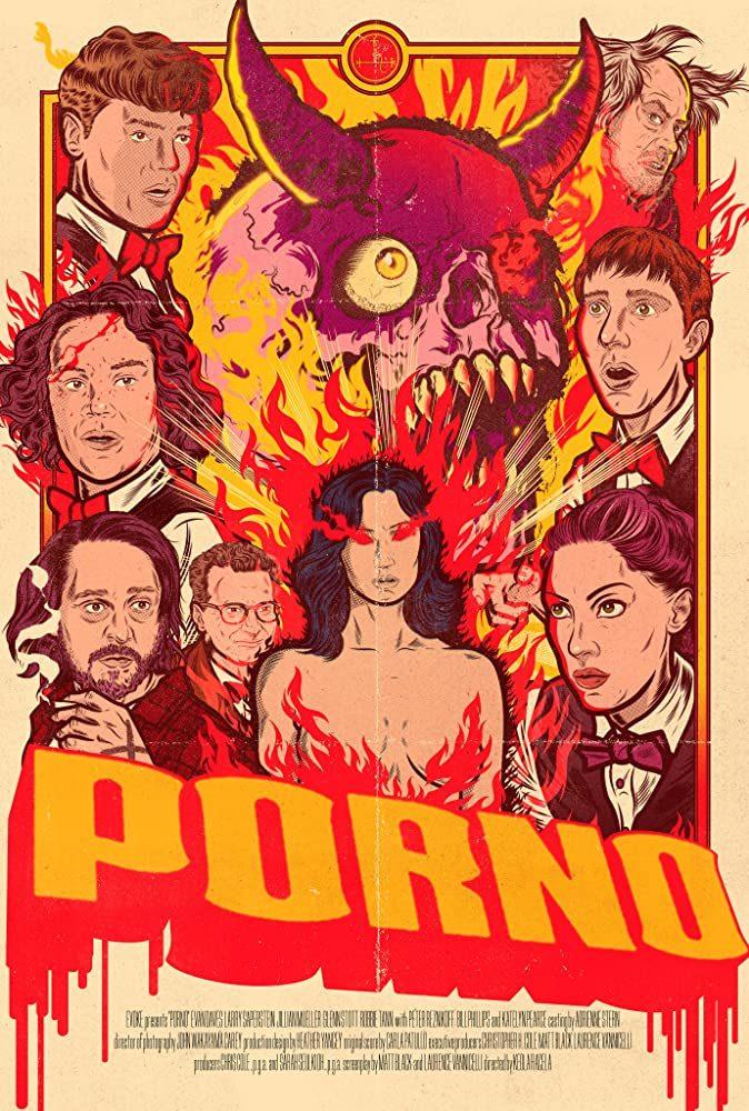 Movie: Porno (2019) | Mp4 DOWNLOAD