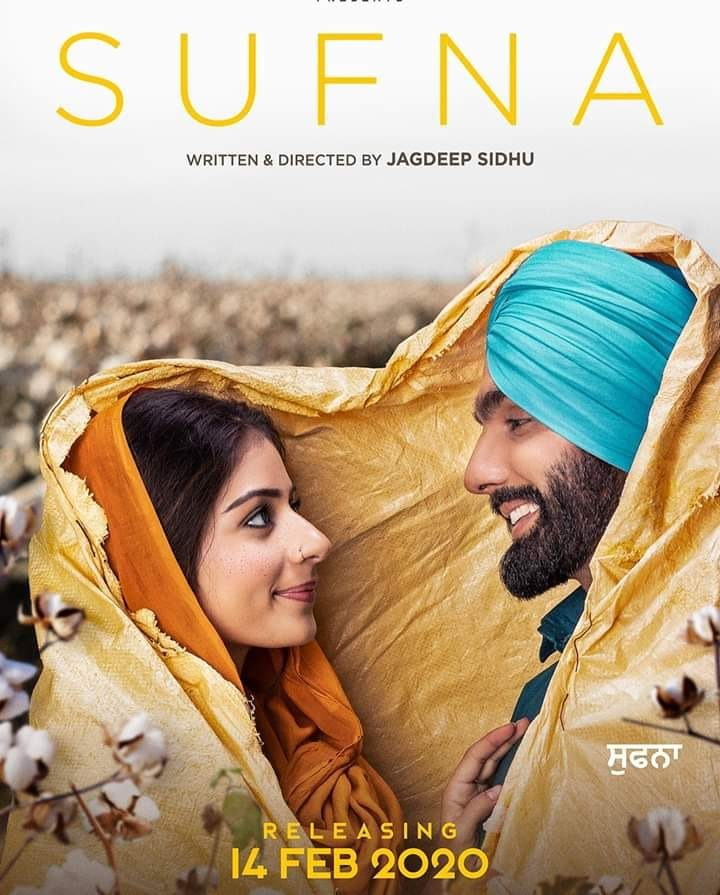 Movie: Sufna (2020) – Bollywood Movie | Mp4 DOWNLOAD