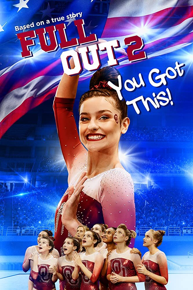 Full out 2: You Got This ( True Life Story | 2020 )