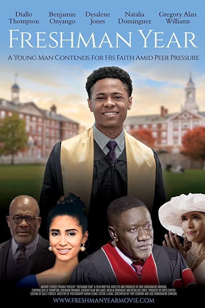 Movie: Freshman Year (2019) | Mp4 DOWNLOAD