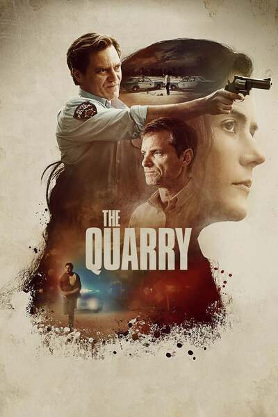 Movie: The Quarry (2020) | Mp4 DOWNLOAD
