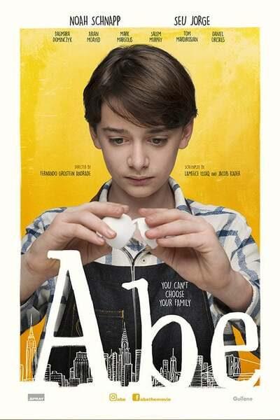 Movie: Abe (2019) | Mp4 DOWNLOAD