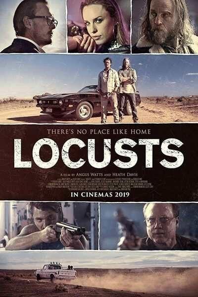 Movie: Locusts (2019) | Mp4 DOWNLOAD