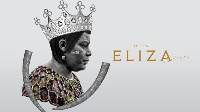 Queen Eliza Movie Mp4 Download