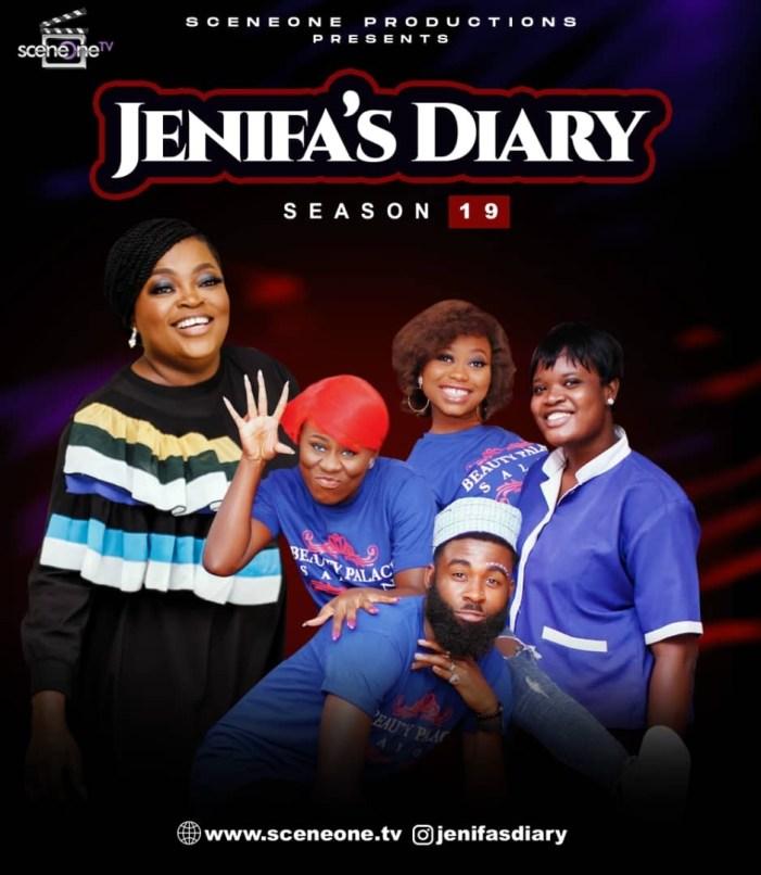 Jenifa's Diary Season 19 Episode 2 – Primaries [S19E02]