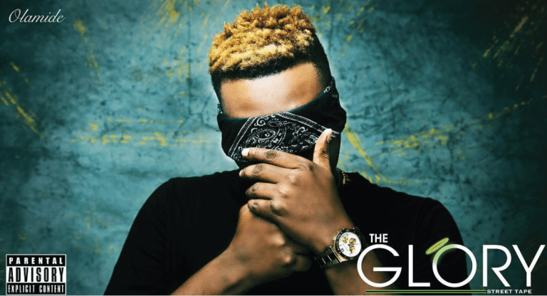 Olamide – The Glory (Full Album Download)