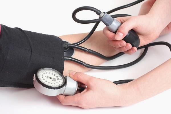 Hypertension: 10 Natural Ways To Lower Blood Pressure ASAP