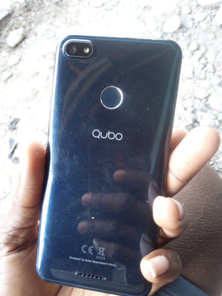 qubo p6 review