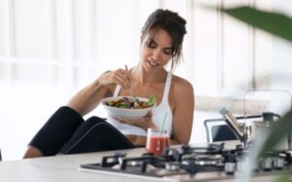5 Tips to Improve Your Eating Habits