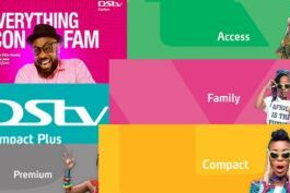 DSTV Subscription Packages, Prices & Channels