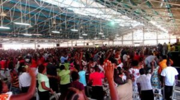 MOUNTAIN OF FIRE MIRACLES MINISTRY
