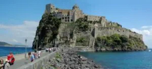 Aragonese Castle, Italy