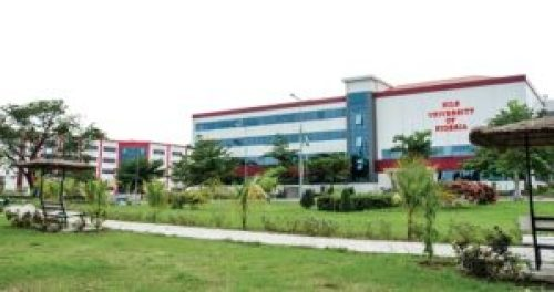 Nile Univeristy - The most expensive University in Nigeria