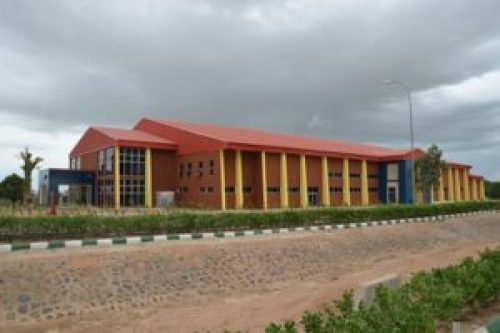 AUN - one of the most expensive universities in Nigeria
