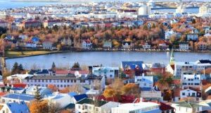 safest countries to live