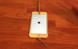 How To Charge An iPhone Without A Charger