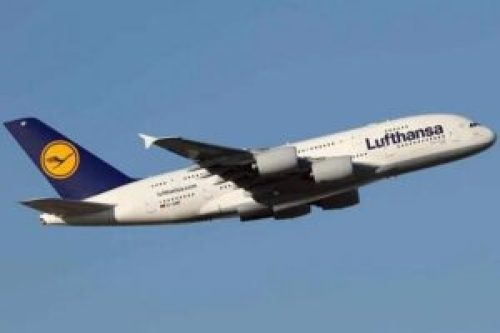 Lufthansa | One of the largest airlines in the world