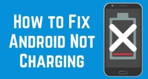 fix for Phone Does Not Charge