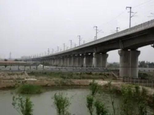 Tianjin Great Bridge