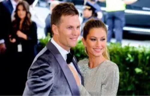 Hollywood Billionaires: Tom Brady and Gisele Bündchen