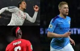 15 Highest Paid Premier League Players