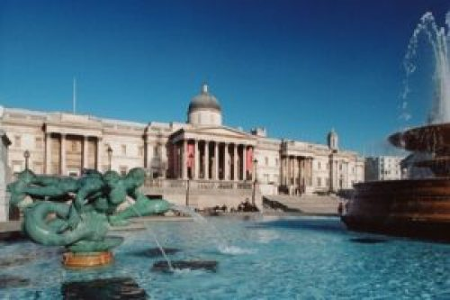 National Gallery - London