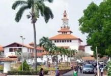 TOP 10 Universities In Ghana (Latest Update)