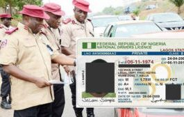 How To Renew Your FRSC Driver's License
