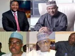 richest men in Northern Nigeria