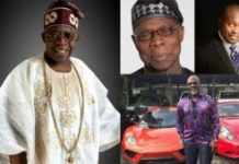 Richest Politicians In Nigeria And Their Net Worth