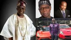 Richest Politicians In Nigeria And Their Net Worth