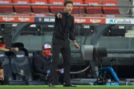 Diego Pablo Simeone - highest paid football coach in the world