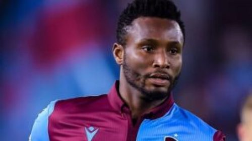 Mikel Obi - The richest footballer in Africa