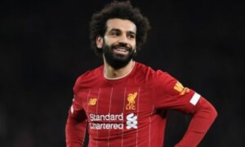 Salah - One of the richest footballers in Africa