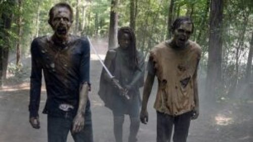 Most Watched Series of all time - The Walking Dead