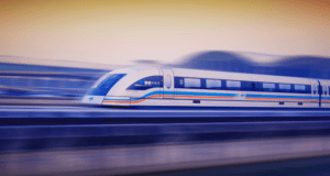 The 10 Fastest Trains In The World With Pictures