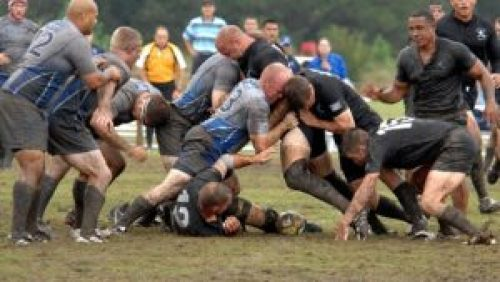 Rugby - Top 10 Most Popular Sports In The World