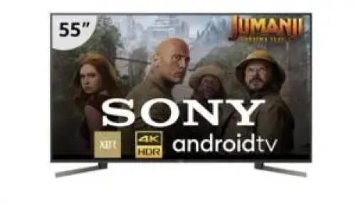Sony XBR-55X955G - Top 10 Best Smart TV