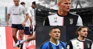 Highest Paid Footballers In Italian Serie A – Top 14