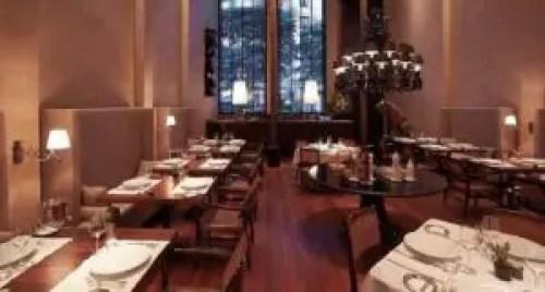 D.O.M Restaurant - Best restaurants in the world