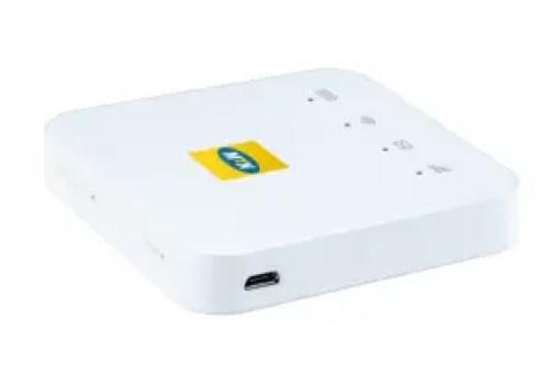 MTN 4G LTE MiFi