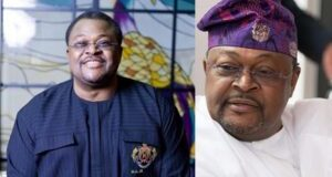 Wealthiest Yoruba Man In Nigeria