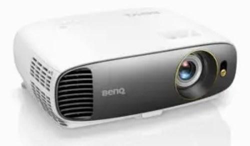 BenQ W1700 projector - Best Projectors