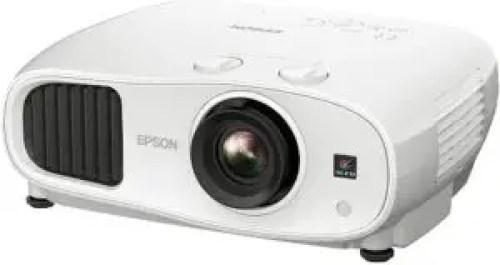 Epson Home Cinema Projector 3100