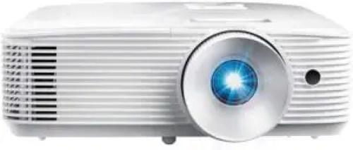 Optoma X343 projector