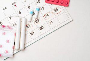 What Are The Main Causes Of Delayed Menstruation?